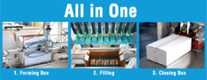 OMNIA all in one banner