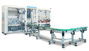 OMNIA | cti carbonchi | Packaging Machinery