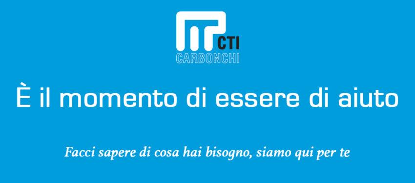 è il momento di essere di aiuto | carbonchicti.com