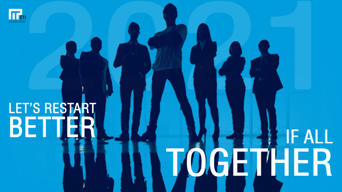 restart 2021 together | carbonchicti.com