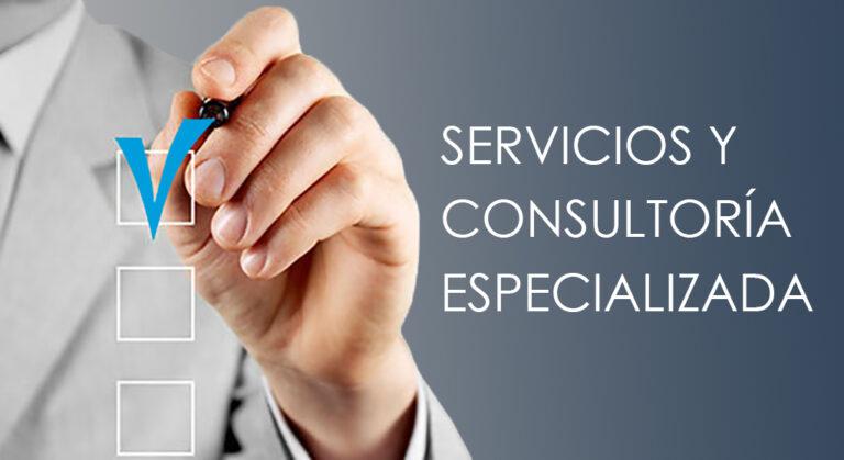 SERVICIOS Y CONSULTORIA ESPECIALIZADA